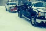 Snow Removal Howell MI