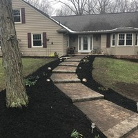 Howell Landscape Bed Transformation