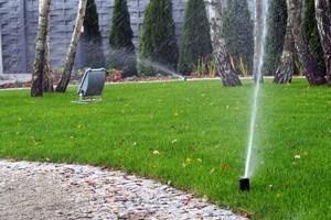 Irrigation Howell