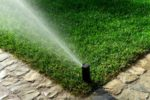 Irrigation in Howell