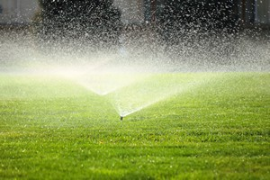 Smart Irrigation Systems Howell